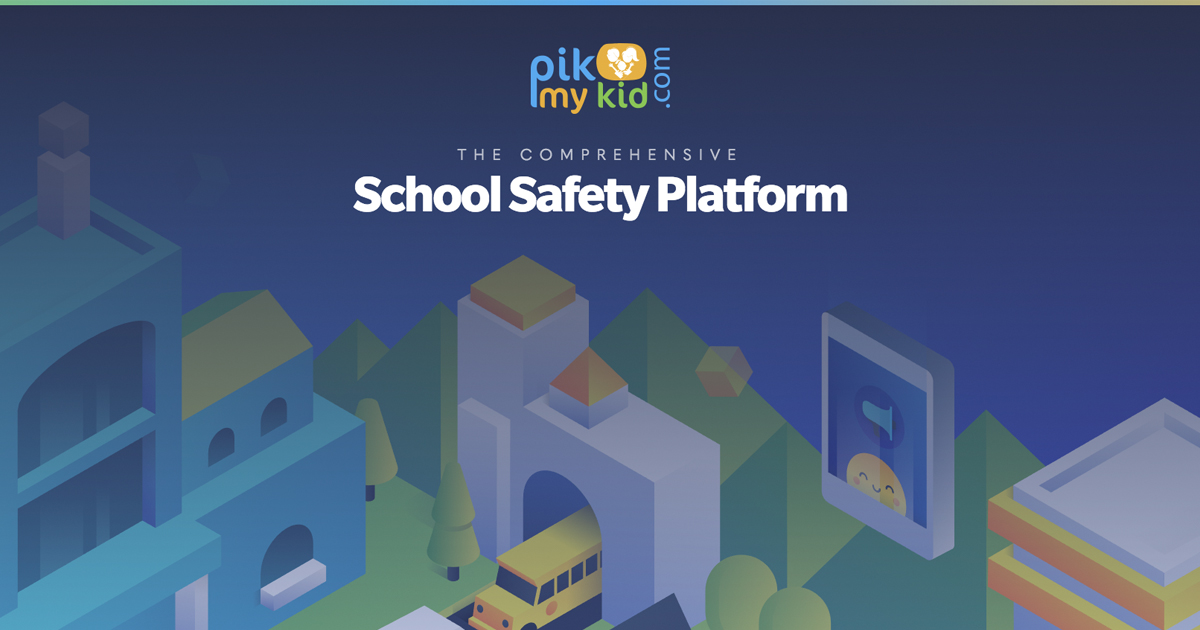 Comprehensive School Safety Platform